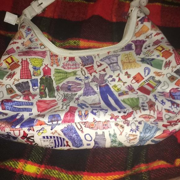 Sydney Love Handbags - Auth: Sydney love bag